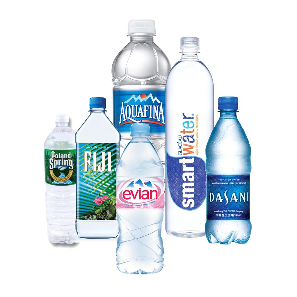 Bottled Water Images