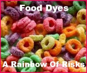 fooddye