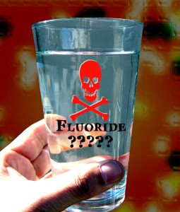 Is There Fluoride in my water