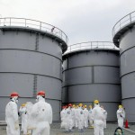 Fukushima In Freefall: Radioactive Water Filters Taken Offline