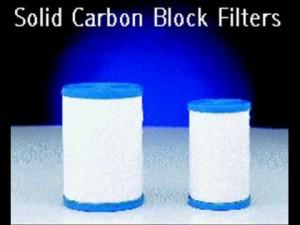 carbonblock