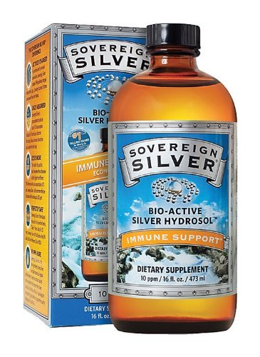 sovereign silver 16 oz