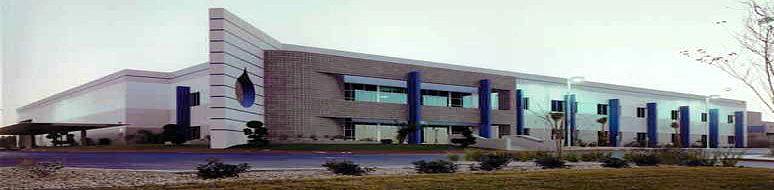 mp headquarters