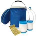 Get a FREE Water Emergency Treatment System From Multipure!